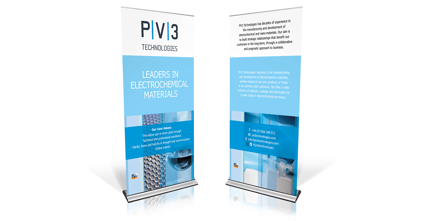 PV3 | Institution Marketing and Advertising