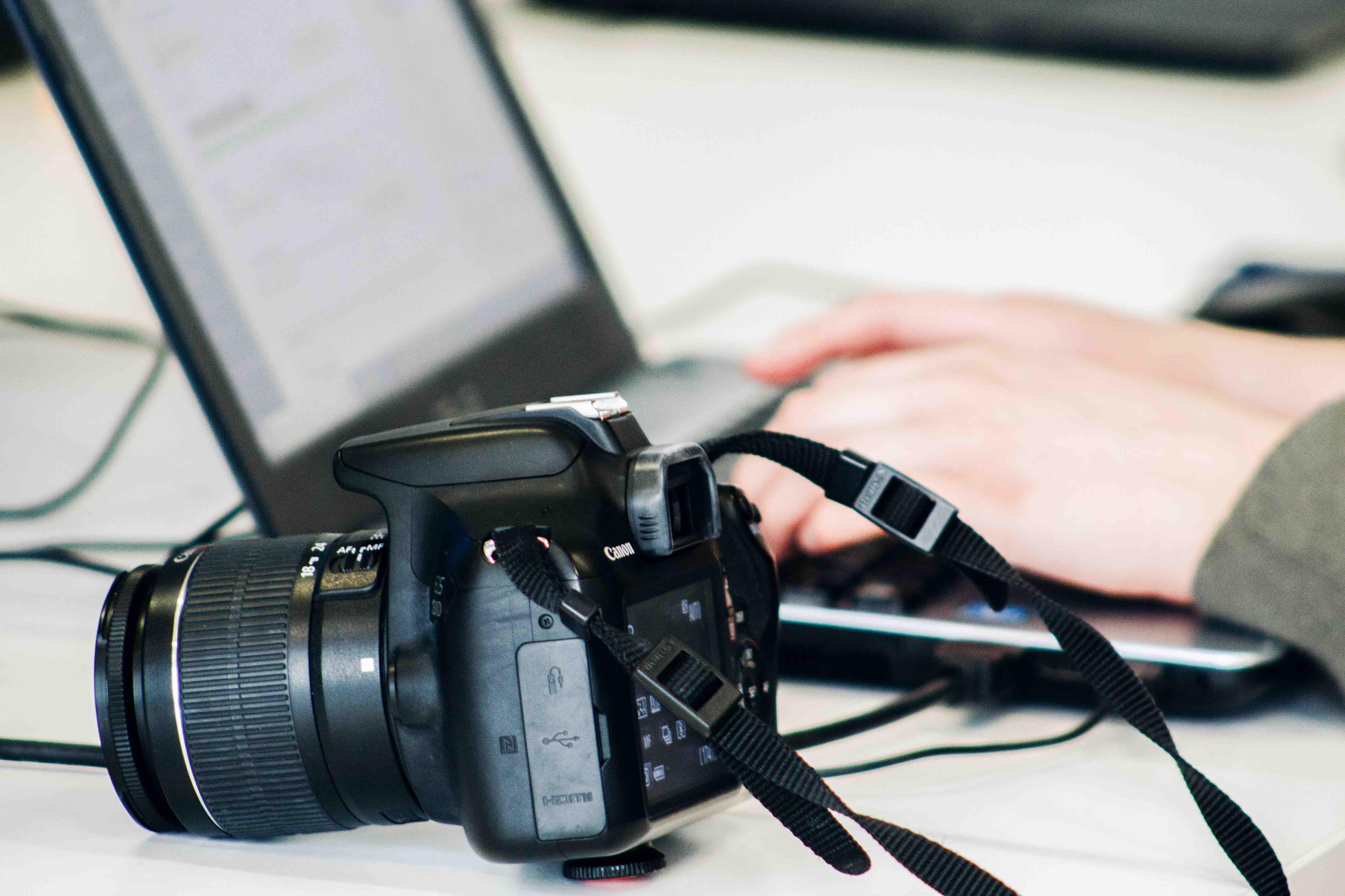 Editing - Institution UK