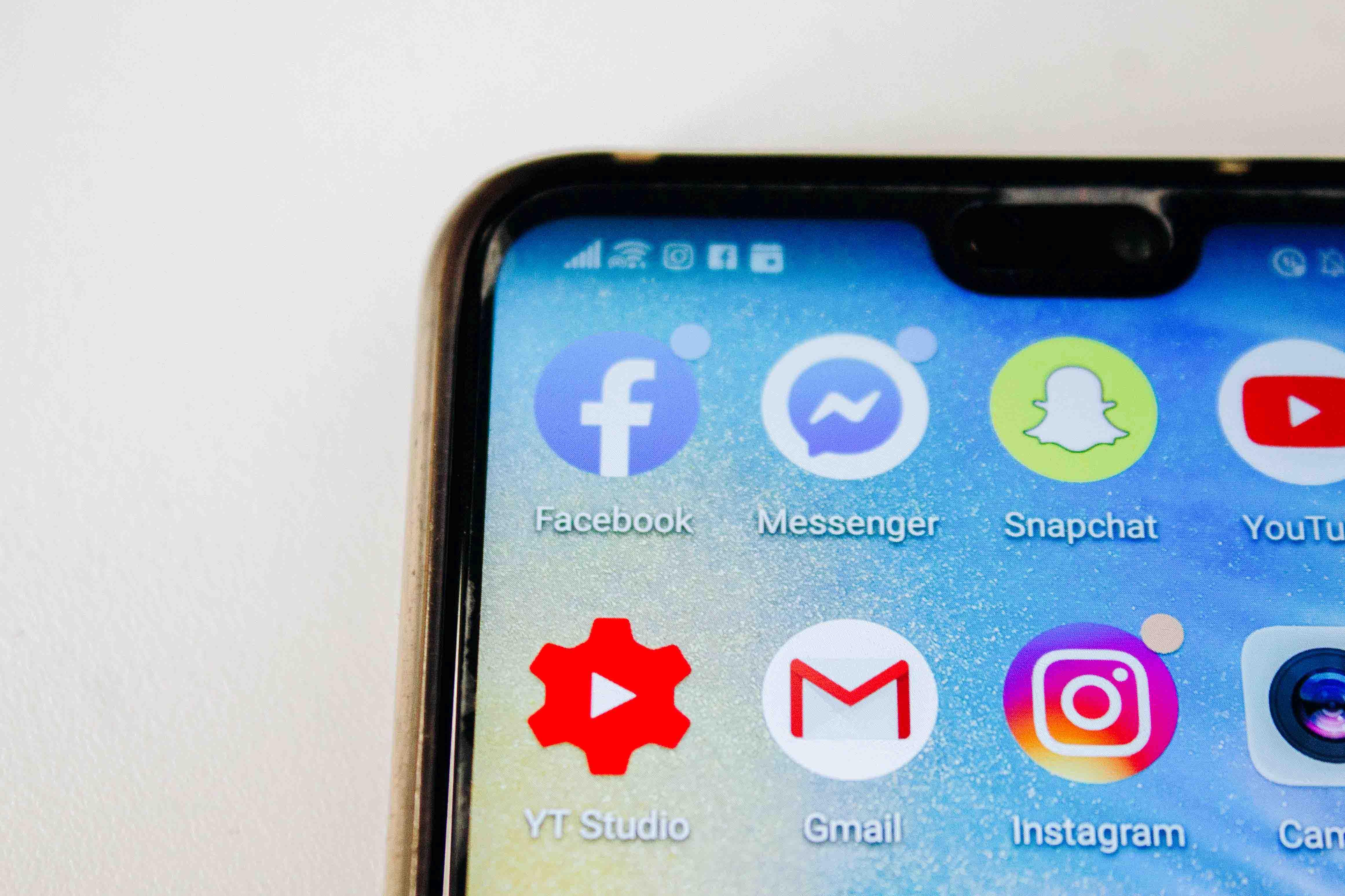 Institution - Social Media