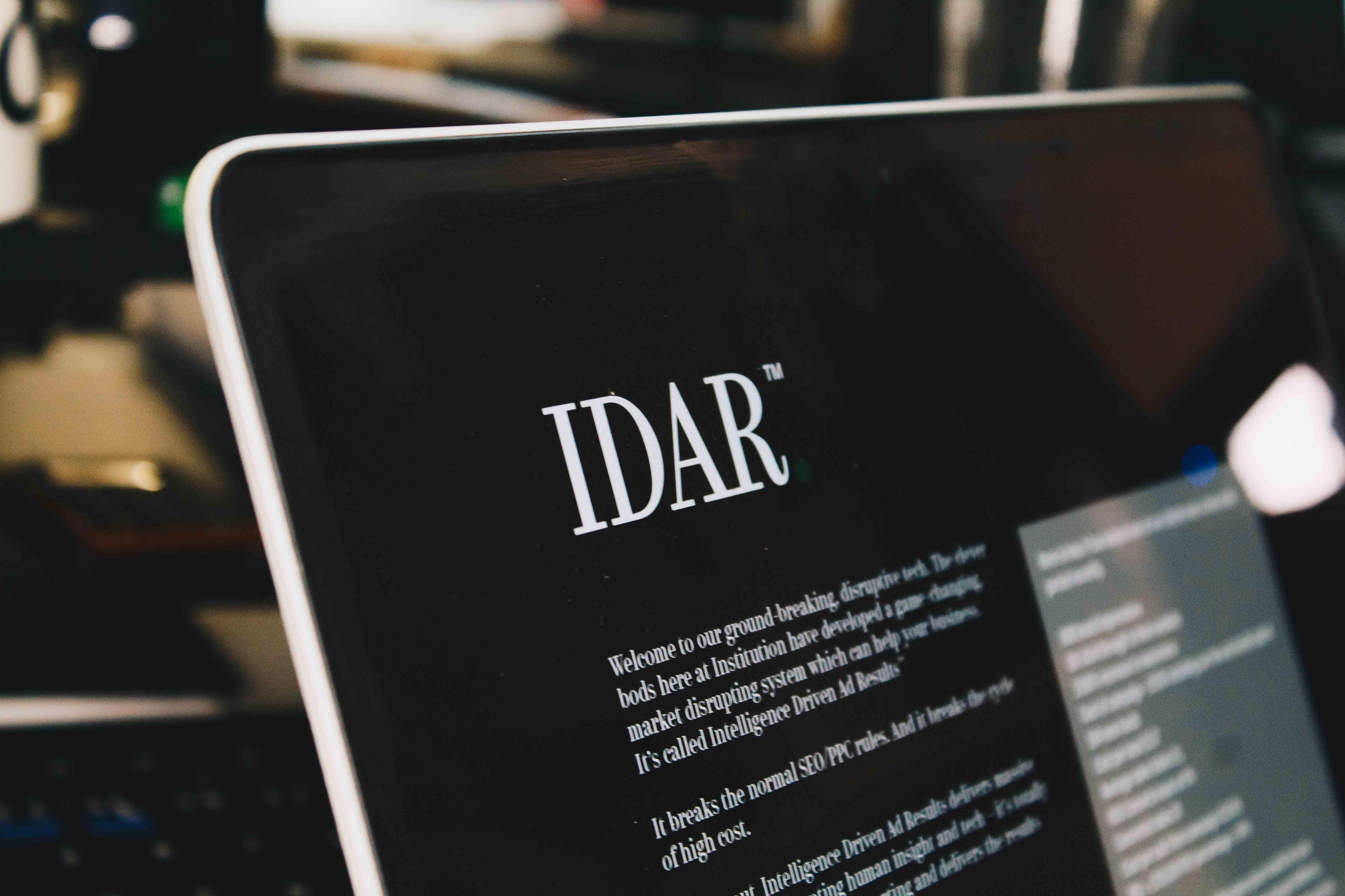 search engine optimisation roi | Institution Marketing
